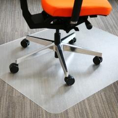 Podložka pod židli hladká