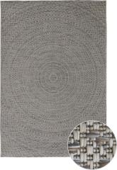 Kusový koberec A1 SPECTRO SISAL DECK 6776/2T14