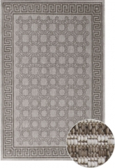 Kusový koberec A1 SPECTRO SISAL CLASSIC 6081/6Y01