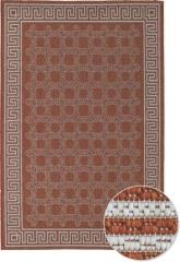 Kusový koberec A1 SPECTRO SISAL CLASSIC 6081/8Z02