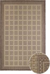 Kusový koberec A1 SPECTRO SISAL CLASSIC 7786/3001