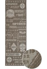 Kusový koberec A1 SPECTRO SISAL GASTRO 6944/6Y09
