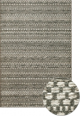 Kusový koberec A1 SPECTRO SISAL BRIGHT 98570/3034