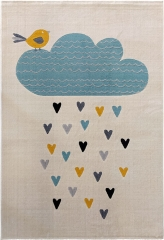 Kusový koberec GRAPHIC 18409/62