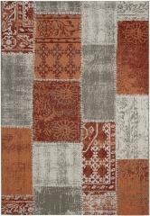 Kusový koberec A1 SPECTRO SISAL DECK 19072/874