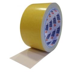 Textilní oboustranná lepící páska EURO TEX